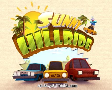 دانلود بازی Sunny Hillride 1.0 برای آندروید