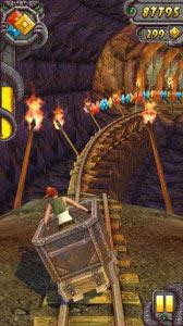 دانلود بازی Temple Run 2 v1.9.1 برای اندروید + پول بی نهایت