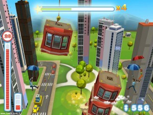Tower Bloxx Deluxe Screenshot 2