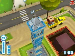Tower Bloxx Deluxe Screenshot 4