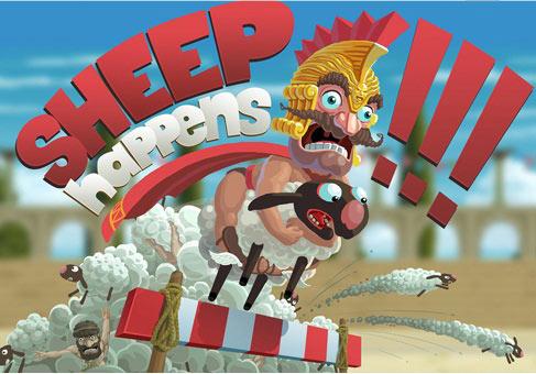 دانلود بازی Sheep Happens 2.0 برای اندروید