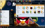Angry Birds Space Skin Pack