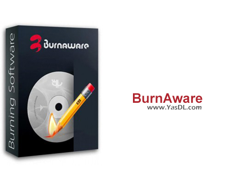 BurnAware Professional 11.3 Final + Portable – Burn Easy And Professional