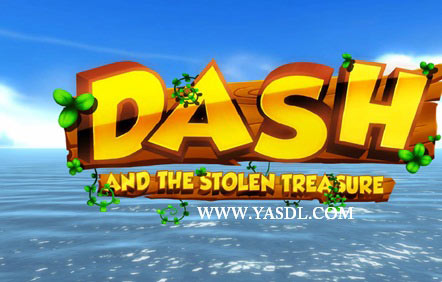 دانلود بازی Dash and the Stolen Treasure برای کامپیوتر