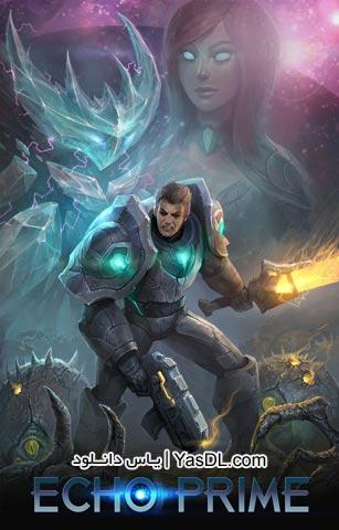 دانلود بازی Echo Prime برای PC