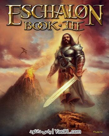 دانلود بازی Eschalon Book III برای PC