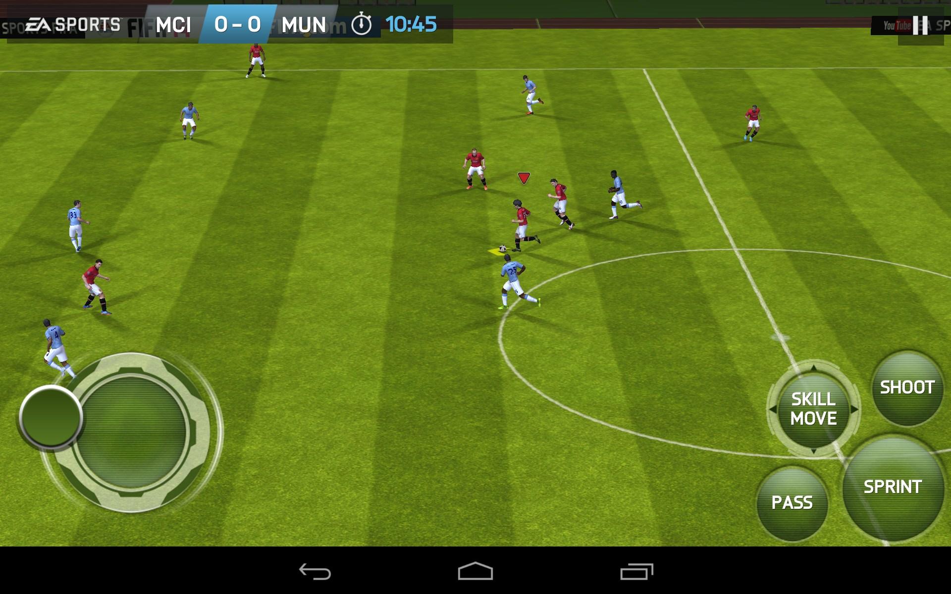 دانلود بازی FIFA 14 1.3.2 - بازی فیفا 14 برای آندروید + دیتا... FIFA-14-by-EA-SPORTS-2 ...