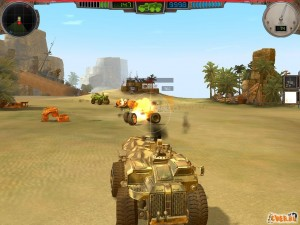 Hard Truck Apocalypse Rise of Clans 1