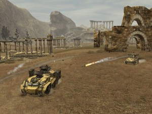 Hard Truck Apocalypse Rise of Clans 3