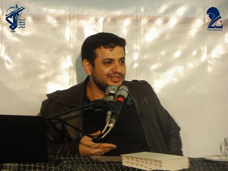 دانلود سخنرانی تصویری استاد رائفی پور - تأثیر ماهواره بر خانواده - نکا 13 بهمن 92