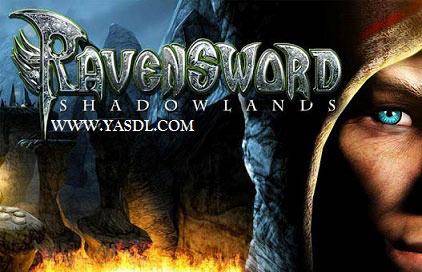 دانلود بازی Ravensword Shadowlands v1.2 برای اندروید + دیتا