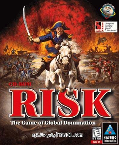 دانلود بازی Risk - بازی ریسک برای کامپیوتر