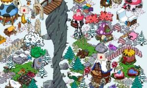 Smurf's-Village1