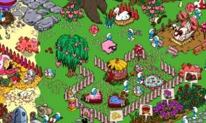 Smurf's-Village2
