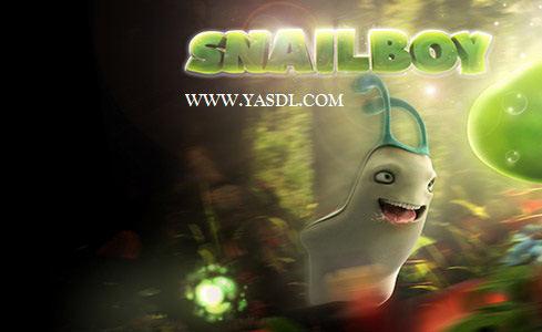دانلود بازی Snailboy An Epic Adventure v1.1.2 برای اندروید