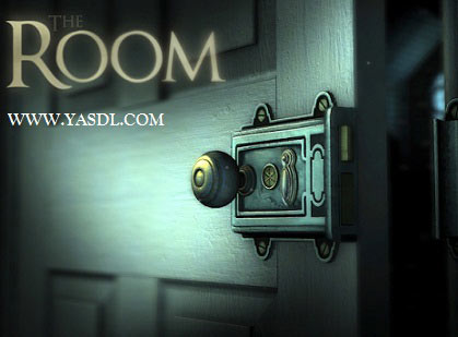 دانلود بازی فکری The Room v1.0 برای اندروید