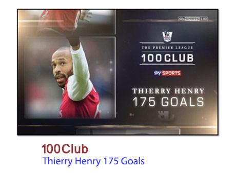 دانلود کلیپ 175 گل تیری هانری در لیگ برتر انگلیس