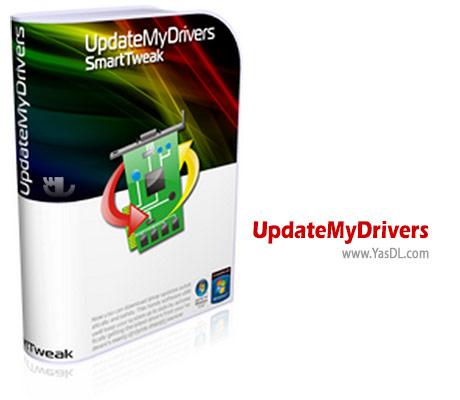 دانلود UpdateMyDrivers 7.0.170 نرم افزار آپدیت درایورهای سیستم