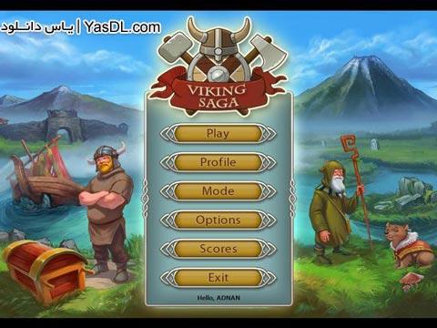 دانلود بازی Viking Saga 2 New World برای PC