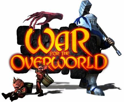 دانلود بازی War For The Overworld برای PC