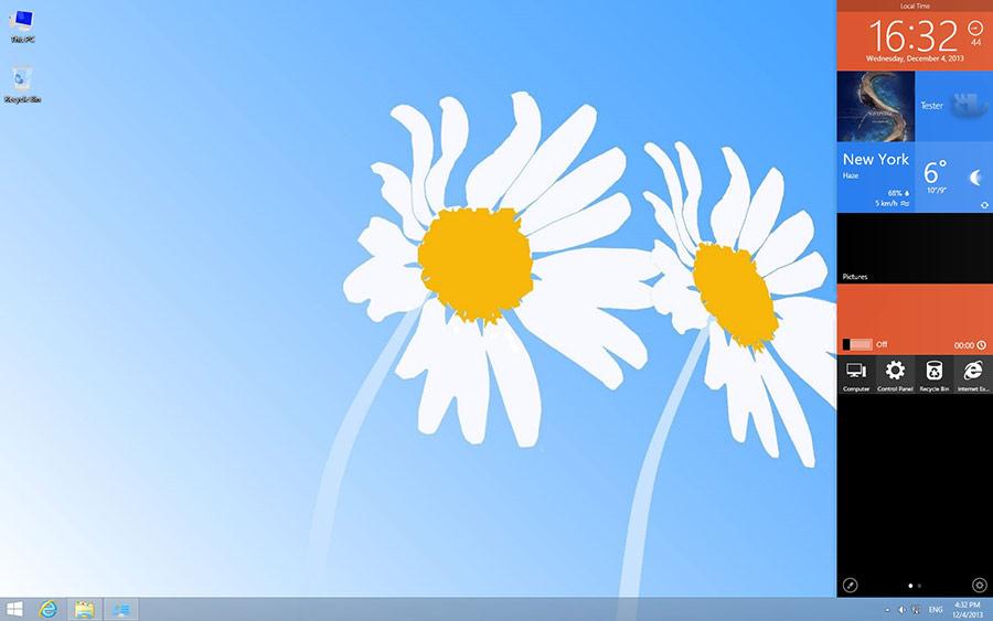 دانلود تم ویندوز 9 برای ویندوز 8 8.1 7