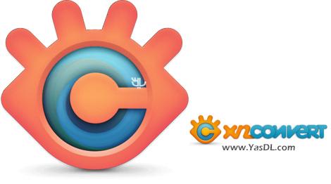 دانلود XnConvert 1.75 x86/x64 - نرم افزار مبدل و کم حجم کننده تصاویر