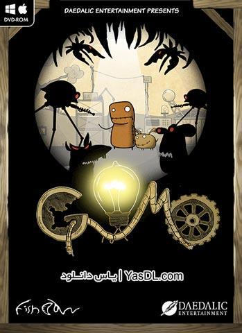 دانلود بازی Gomo برای PC