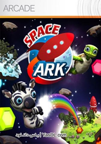 دانلود بازی Space Ark برای PC