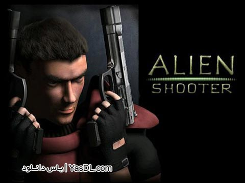 دانلود بازی Alien Shooter 1.1.1 برای آندروید