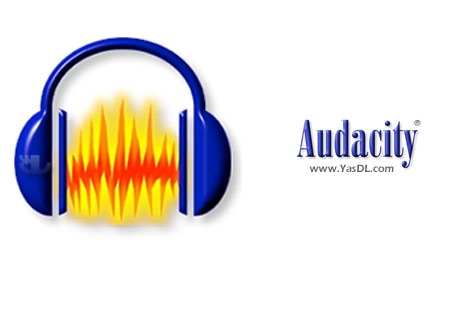 دانلود Audacity 2.0.5 - برنامه ضبط و ویرایش حرفه ای فایل های صوتی