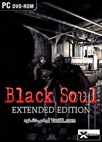 دانلود بازی Black Soul Extended Edition برای PC