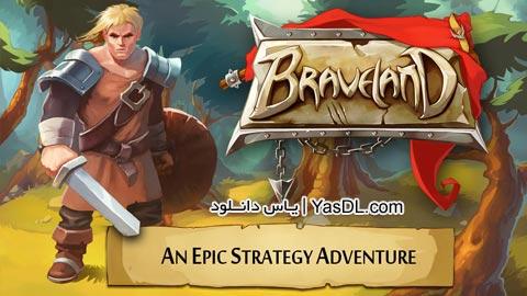 دانلود بازی Braveland برای PC