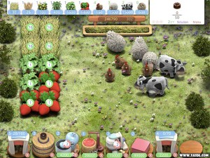Farm Fables Strategy Enhanced