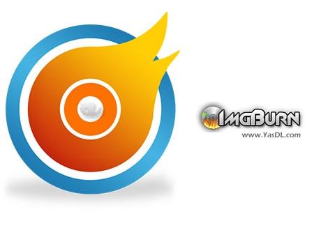 دانلود ImgBurn 2.5.8.0 رایت انواع اطلاعات روی دیسک های نوری