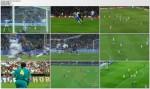 Lionel Messi Aerial Skills