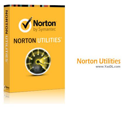 دانلود Norton Utilities 16.0.2.14 - مجموعه ابزارهای بهینه سازی ویندوز