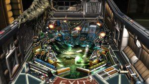 Pinball FX2 Aliens vs Pinball1