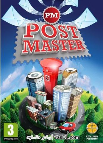 دانلود بازی کم حجم Post Master برای PC