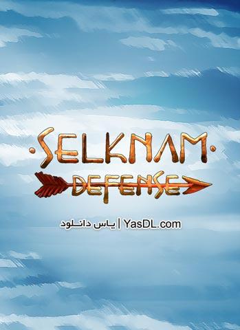 دانلود بازی کم حجم Selknam Defense برای PC