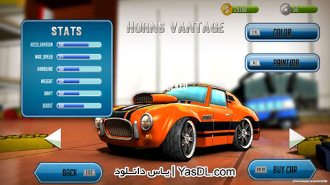 دانلود بازی Super Toy Cars Early Access برای PC
