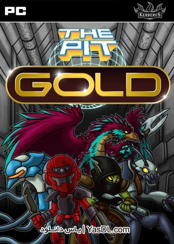 دانلود بازی Sword of the Stars The Pit Gold Edition برای PC
