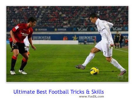 دانلود کلیپ لحظات زیبای فوتبال Ultimate Best Football Tricks & Skills