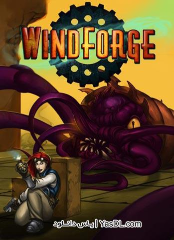 دانلود بازی WindForge برای PC