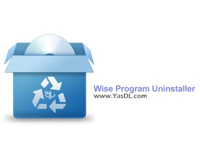 دانلود Wise Program Uninstaller 1.83 Build 98 + Portable - نرم افزار حذف کامل برنامه ها
