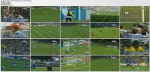 All The Goals Of FIFA World Cup France 98