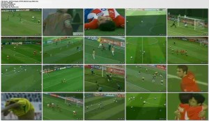 All the Goals of FIFA World Cup 2002