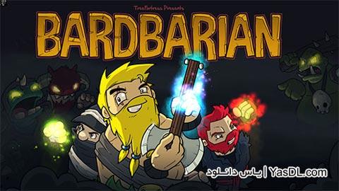دانلود بازی Bardbarian 1.3.25 برای آندروید