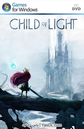 دانلود بازی Child of Light برای PC
