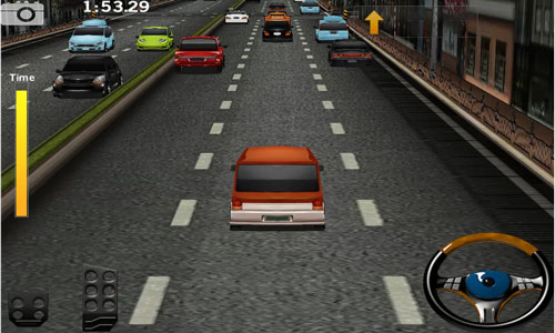 دانلود نسخه پول بی نهایت بازی موتوری1 دانلود بازی Dr. Driving 1.29 برای اندروید + پول بی نهایت