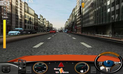 دانلود نسخه پول بی نهایت بازی موتوری1 دانلود بازی Dr. Driving 1.49 برای اندروید + پول بی نهایت